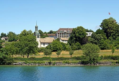 Switzerland-02840 - Coppet