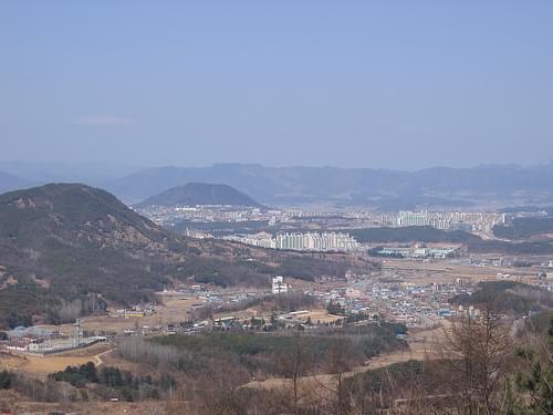 Gwandong