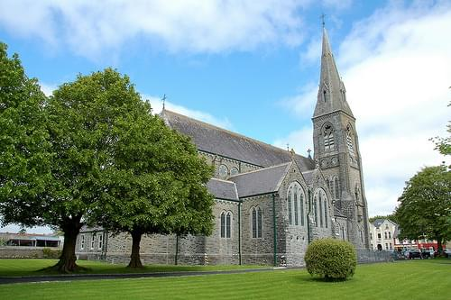 Loughrea Cathedral