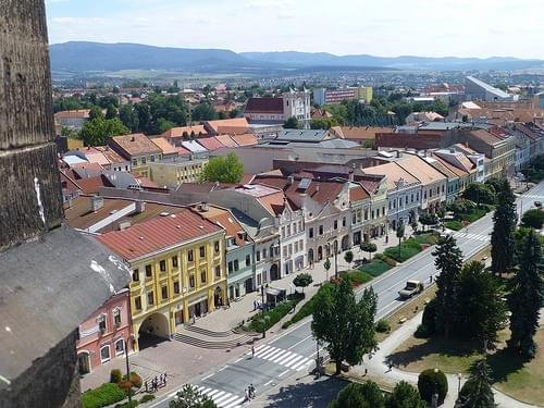 Prešov, Slovakia