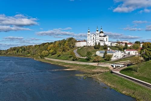 Vitebsk Assumption Cathedral