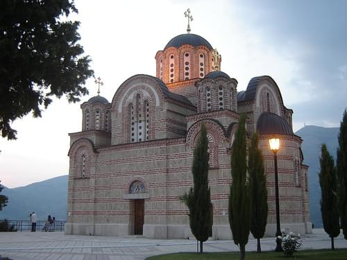Church in Trebinje