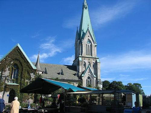 Kristiansand Cathedral
