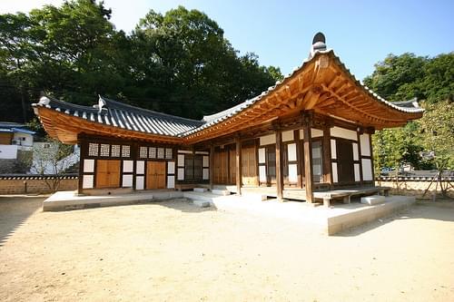 A Day in Jeonju