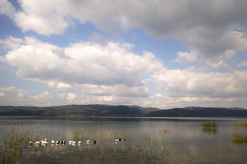 Lake Sapanca, Turkey
