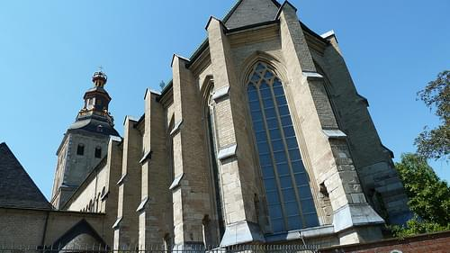 Basilica of St. Ursula Cologne