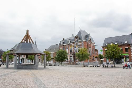 Belgique - Province de Namur - Philippeville
