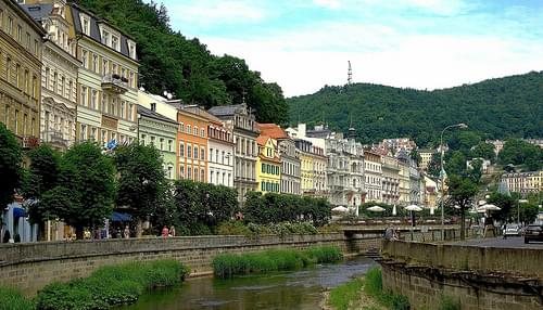 Karlovy Vary, Czech Republic