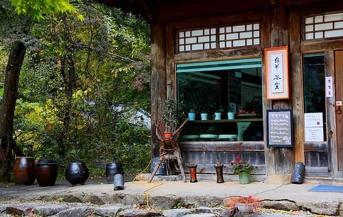 2015 11 Namwon Backyang temple Korea 092A2014