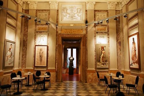 Barcelona - MEAM (Museu Europeu d'Art Modern)