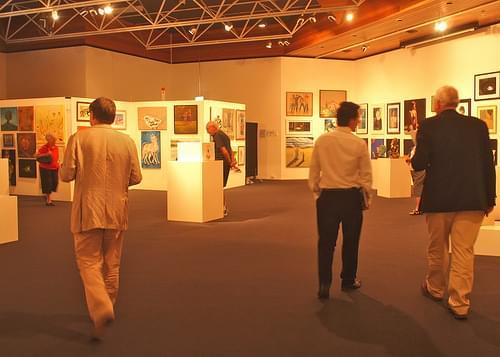 Art Gallery 1