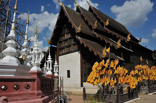 Old City, Chiang Mai
