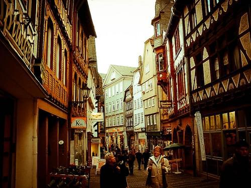 Marburg II
