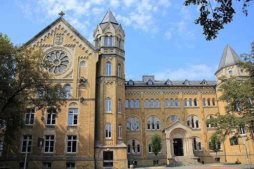Ratsgymnasium Goslar