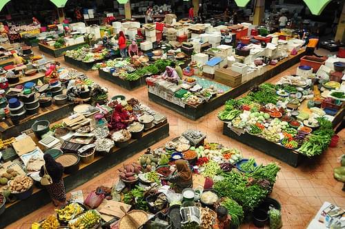 Siti Khadijah Market
