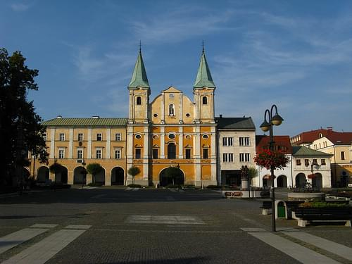 Žilina - Main Square