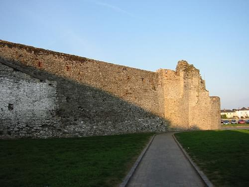 Stone Fort