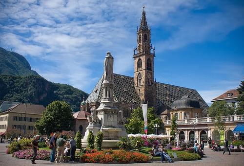 - Bolzano - Bozen -