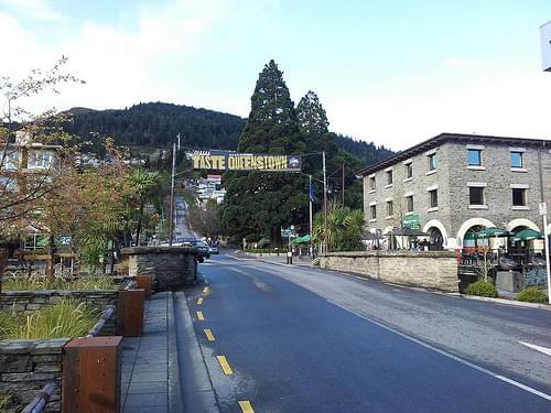 Rotorua - Hells Gate