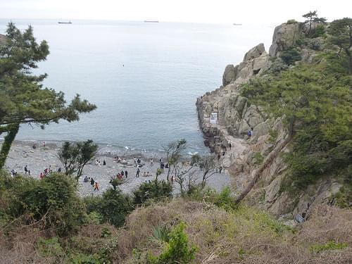 Co-Busan-Parc Taejongdae (3)