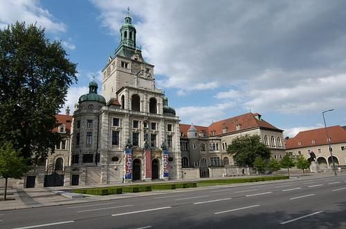Bavarian National Museum