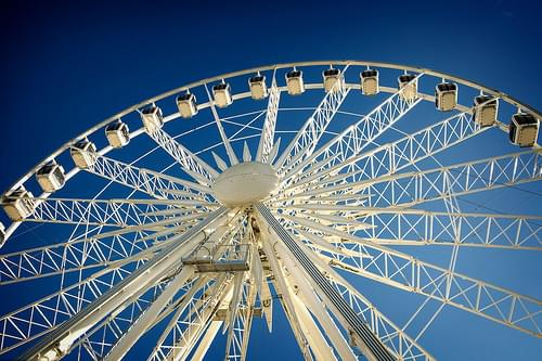 Brighton big wheel v2 5