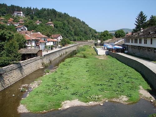Gabrovo