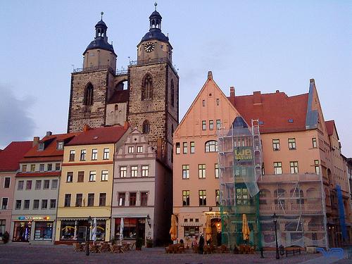 Lutherstadt Wittenberg