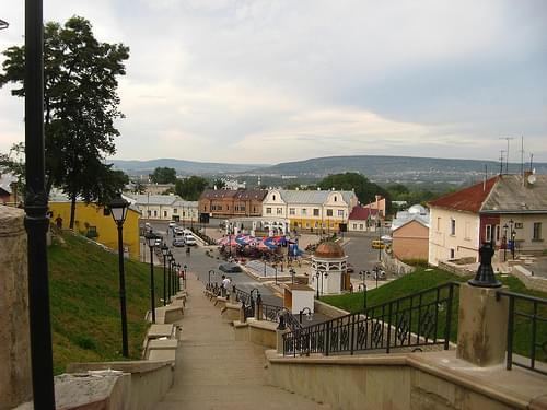 Chernivtsi, Ucrânia
