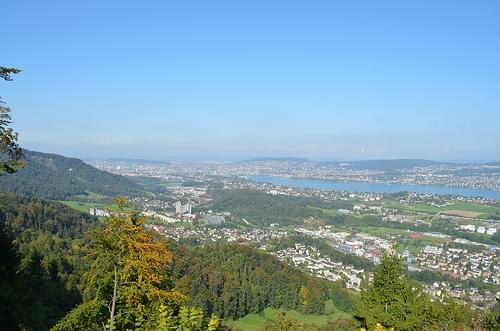 Felsenegg Mountain