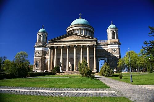 St. Adalbert's Basilica