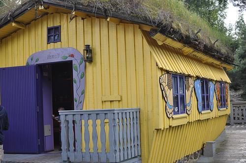 Hemulen house