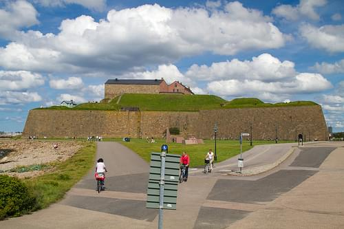 Varberg Fortress