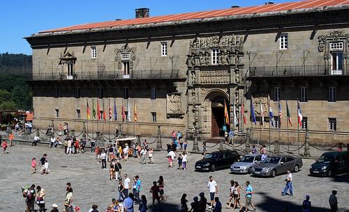 004795 - Santiago de Compostela