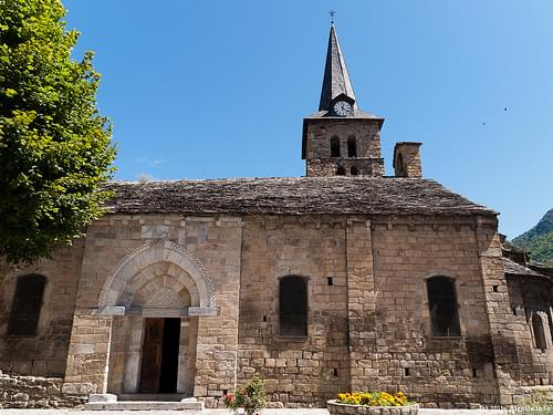 Purificacion de Maria Church
