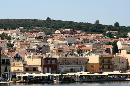 Argostoli 27