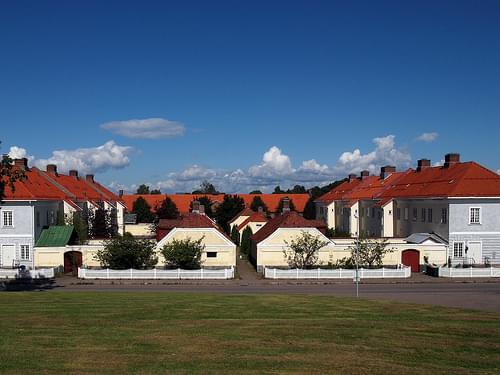Karljohansvern fortress, Horten