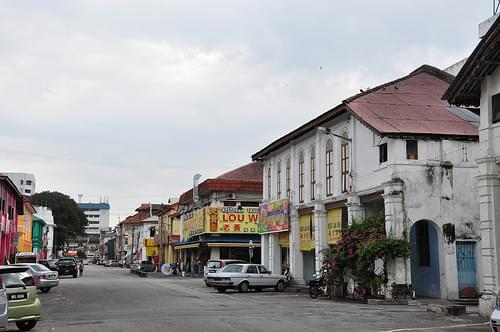 Ipoh Town