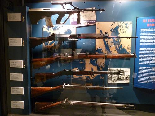 Darwin Military Museum 1