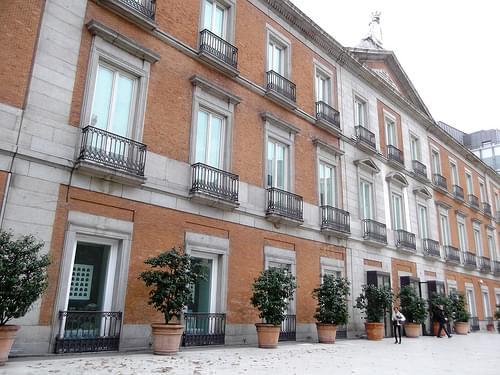 Madrid 454 Thyssen-Bornemisza Museum