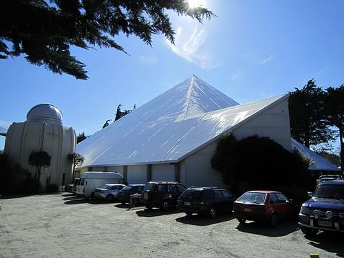 Southland Museum and Art Gallery, Invercargill