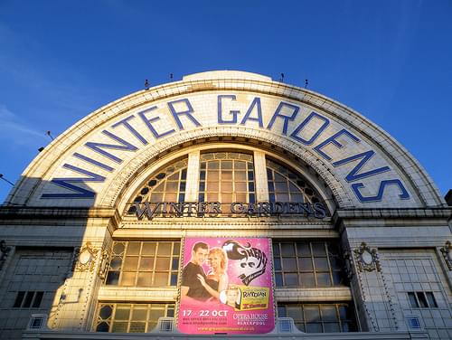 Winter Gardens, Blackpool