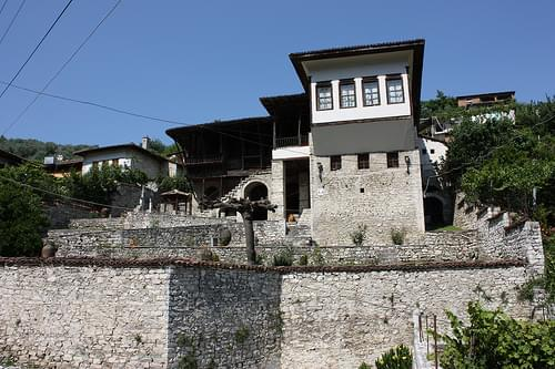 Ethnographic Museum of Berat