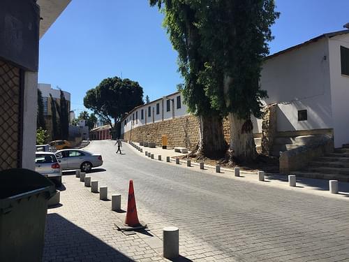 Cyprus 2015