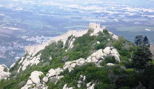 Castillo Moro