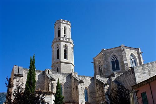 Church of Sant Pere / Església de Sant Pere, Figueres