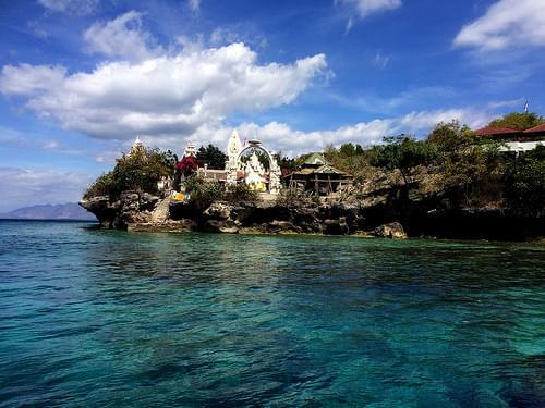 2015 09 Bali 108 menjangan island