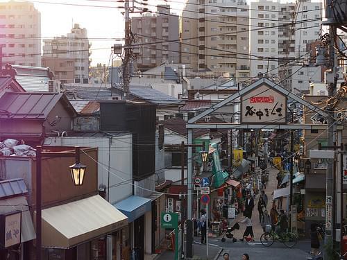 Yanaka - Tokyo