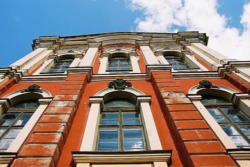 Schloss in Jelgava