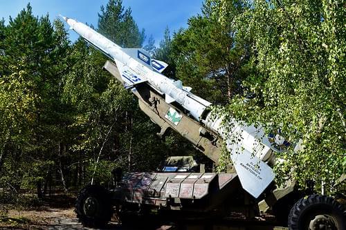 Nazi Rocket 2